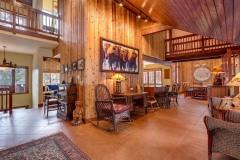 Open Loft Style Greatroom